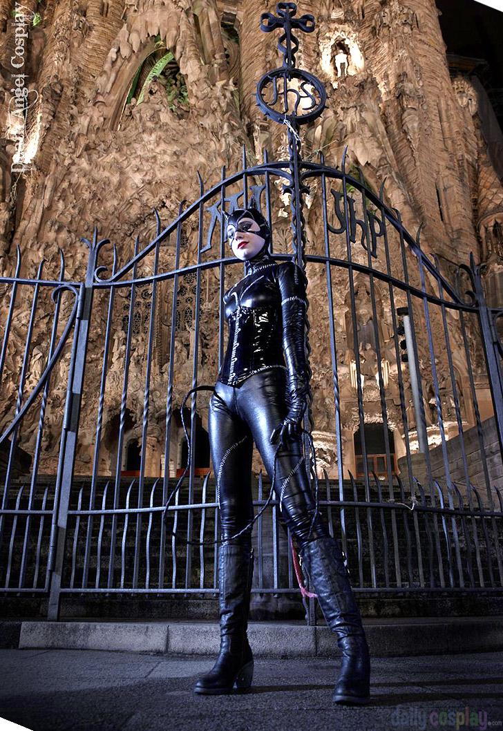 Catwoman (Selina Kyle) from Batman Returns