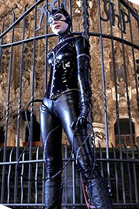 Catwoman (Selina Kyle) from Batman Returns