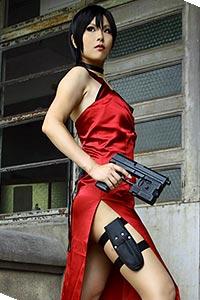 Ada Wong エイダ・ウォン from Resident Evil 4 バイオハザード4