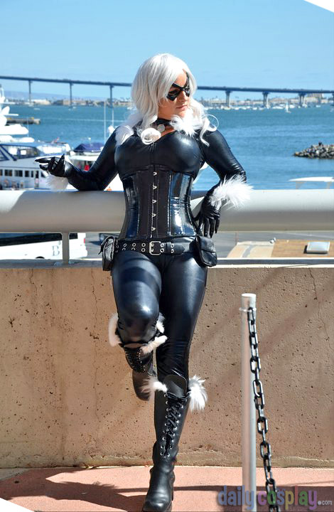 Black Cat / Felicia Hardy from Spider-Man
