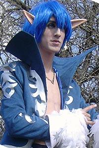 Shivar ダーリンシヴァ from Final Fantasy XII: Revenant Wings ファイナルファンタジーXII レヴァナント・ウイング