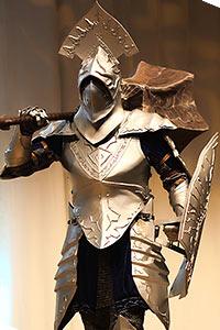 Garl Vinland from Demon's Souls デモンズソウル