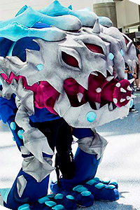 KOG'MAW from League of Legends