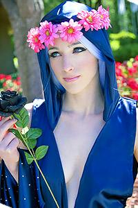 Azura from The Elder Scrolls V: Skyrim