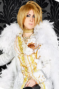 KAMIJO from Versailles P.Q.