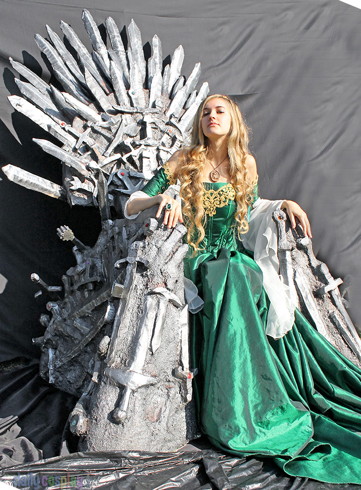 Cersei Lannister from