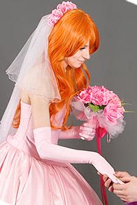 Lina Inverse & Gourry Gabriev Wedding Version リナ・インバース ガウリイ・ガブリエフ from The Slayers スレイヤーズ