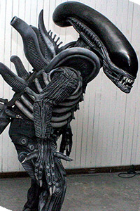 Alien vs. Ripley from Alien