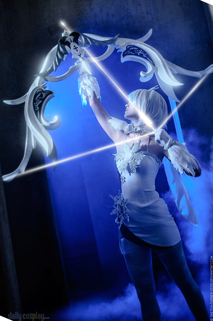 Tac Officer Archer from Aion 2.7