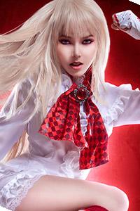 Lili Rochefort from Tekken