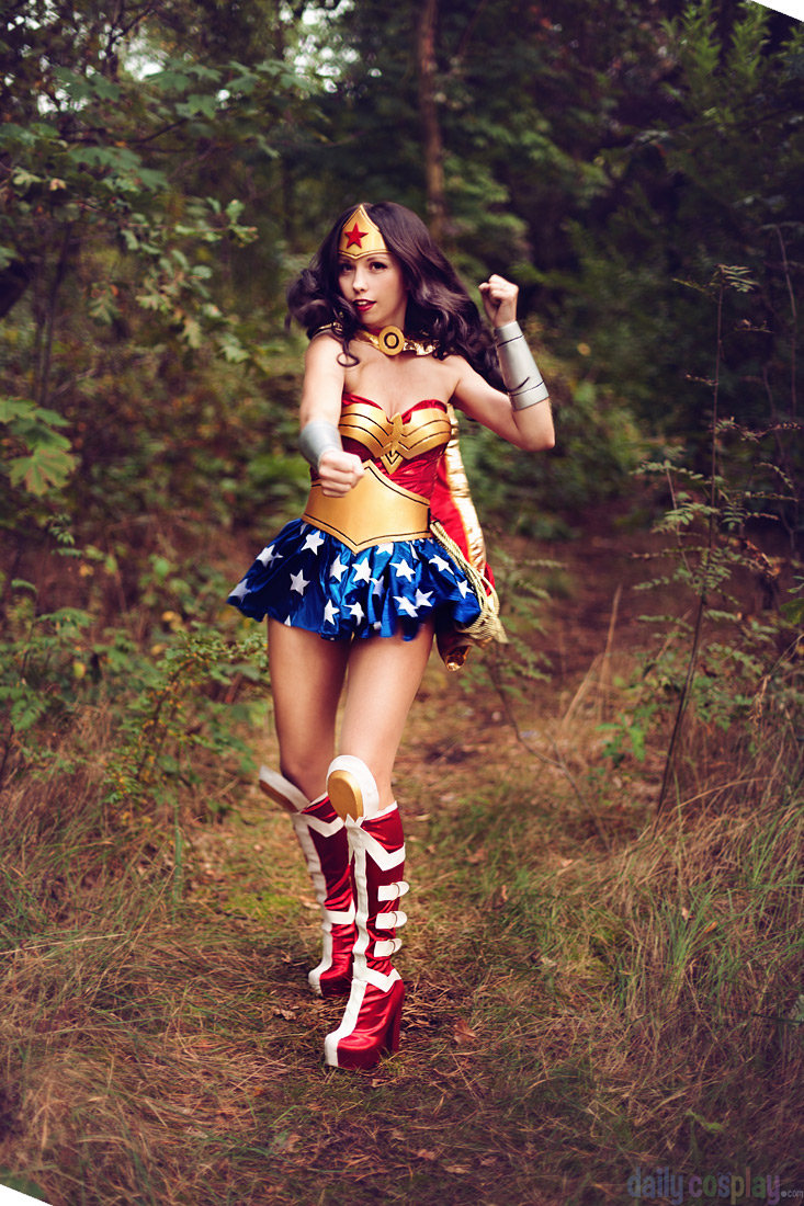 Bishoujo Wonder Woman from Wonder Woman
