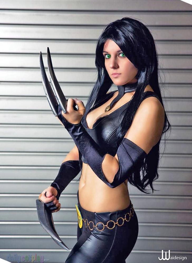 X-23 / Laura Kinney from X-Men
