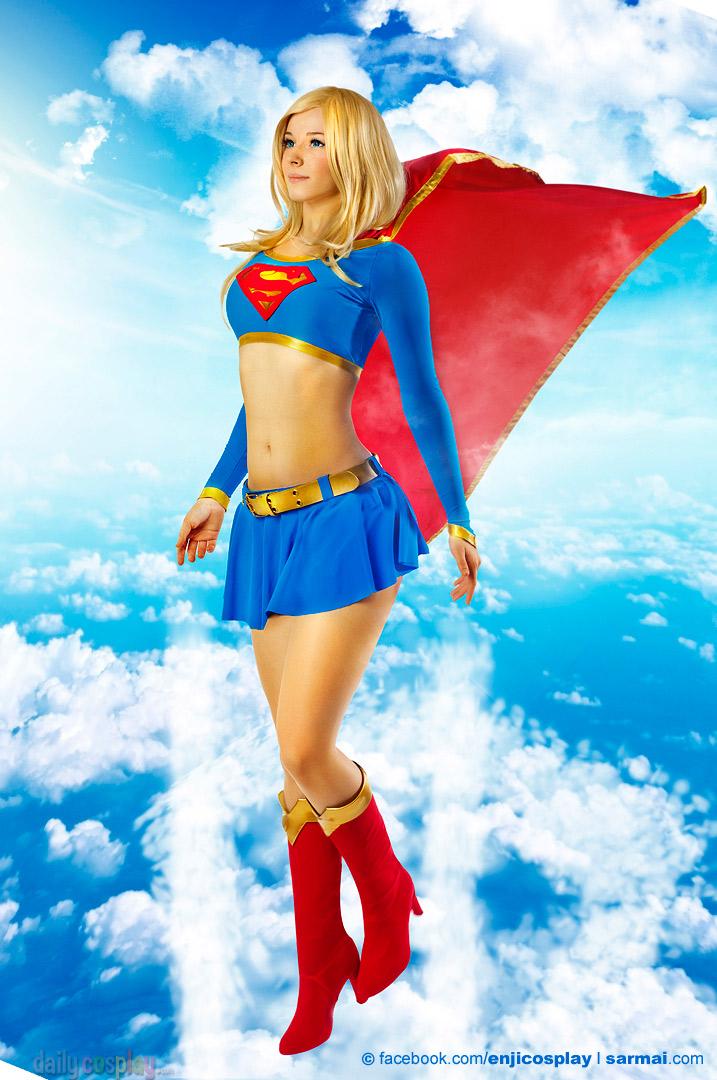 Supergirl / Kara Zor-El from DC Comics