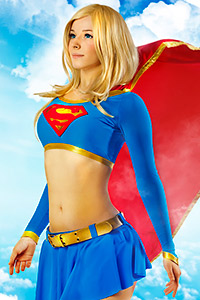 Supergirl / Kara Zor-El from DC Comics