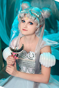 Princess Serenity from Sailor Moon