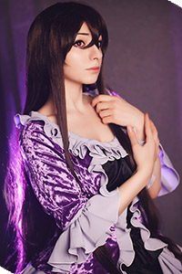 Lacie Baskerville from Pandora Hearts