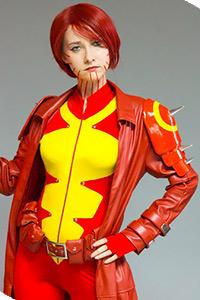 Marvel Girl / Rachel Summers from X-Men