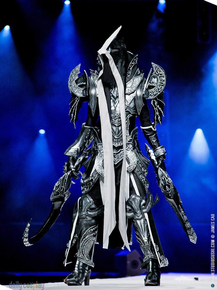 Malthael from Diablo III: Reaper of Souls