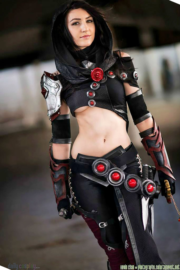 Thief from Guild Wars 2
