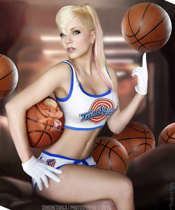 sexy nude pictures of lola bunny