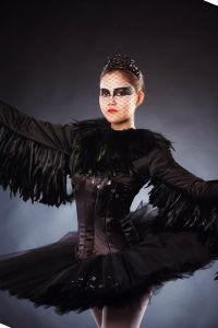 Nina from Black Swan