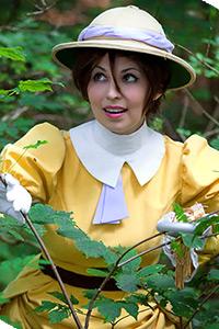 Jane Porter from Disney's Tarzan