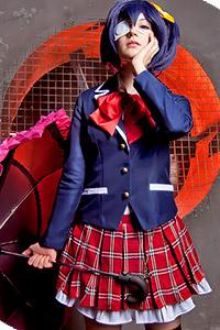 Rikka Takanashi from Chunibyou Demo Koi ga Shitai!