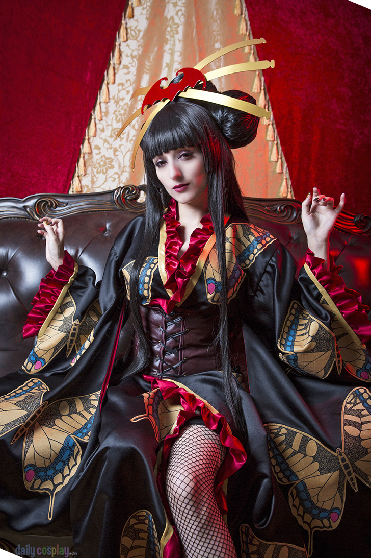 Ichihara Yuuko From XxxHolic