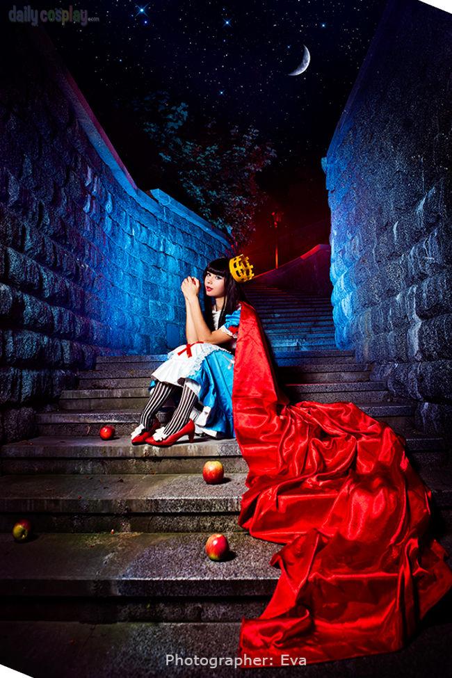 Schneewittchen / Princess Snow White from Marchen by Sound Horizon