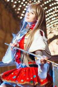 Kotori Minami from Love Live! School Idol Project