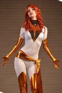 White Phoenix from X-Men