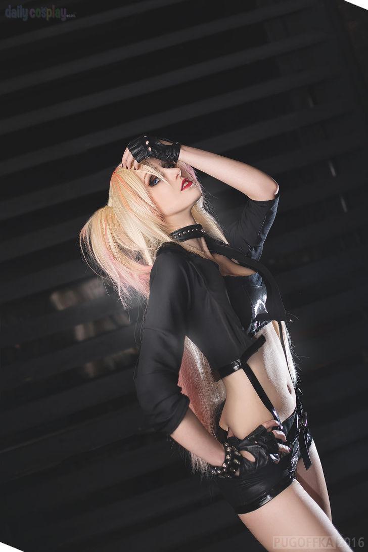 Kyoko Mogami (Setsuka Heel) from Skip Beat!