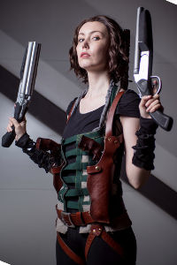 Alice from Resident Evil: Afterlife