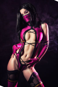 Mileena from Mortal Kombat 9