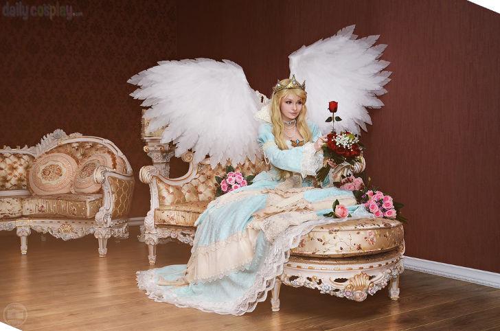 Princess Karemiwen from Aion