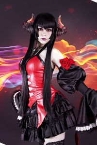 Eliza from Tekken Revolution