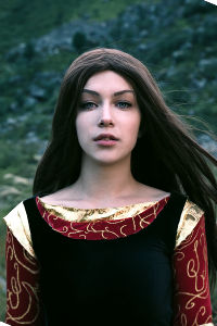 Arwen Undomiel from The Lord of the Rings