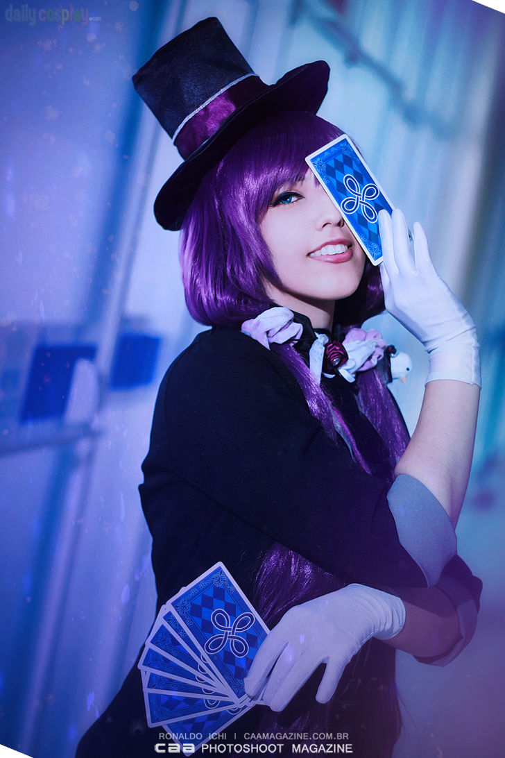Nozomi Toujo from Love Live!