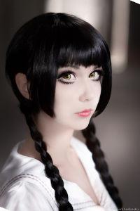 Mayoko Okino from Zone-00