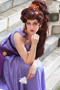 Megara from Disney's Hercules