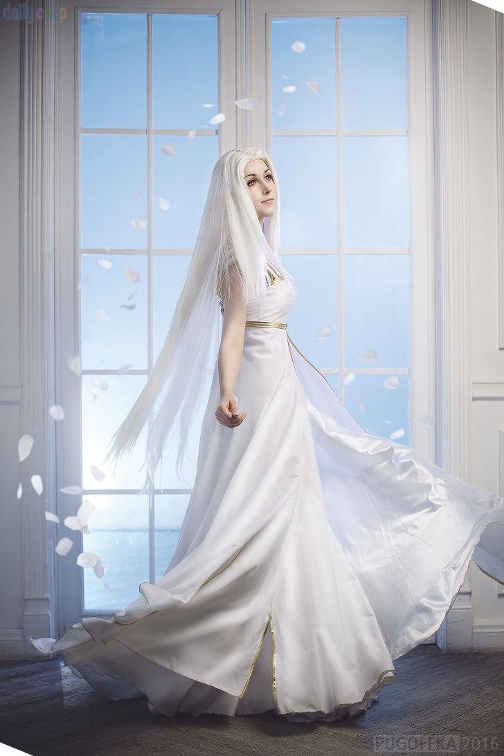 Irisviel von Einzbern from Fate/Zero