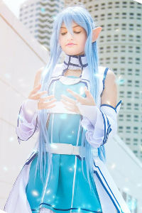 Undine Asuna from Sword Art Online
