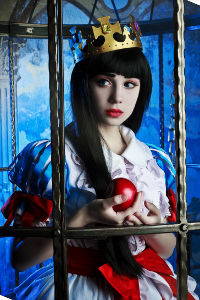 Princess Snow White from Marchen by Sound Horizon