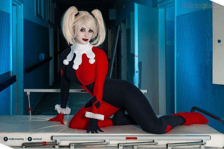 Harley Quinn from Batman