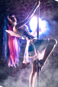 Stocking from Panty and Stocking