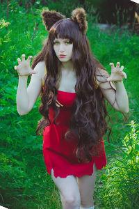 Yuliya / Yulya from Everlasting Summer