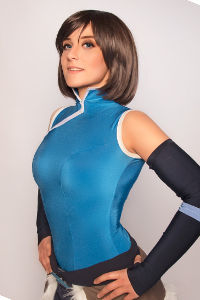Korra from The Legend of Korra
