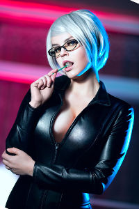 Meiko Shiraki from Prison School