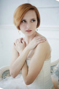 Daisy Buchanan from The Great Gatsby
