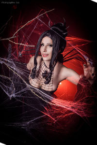 Arachna from Soul Eater